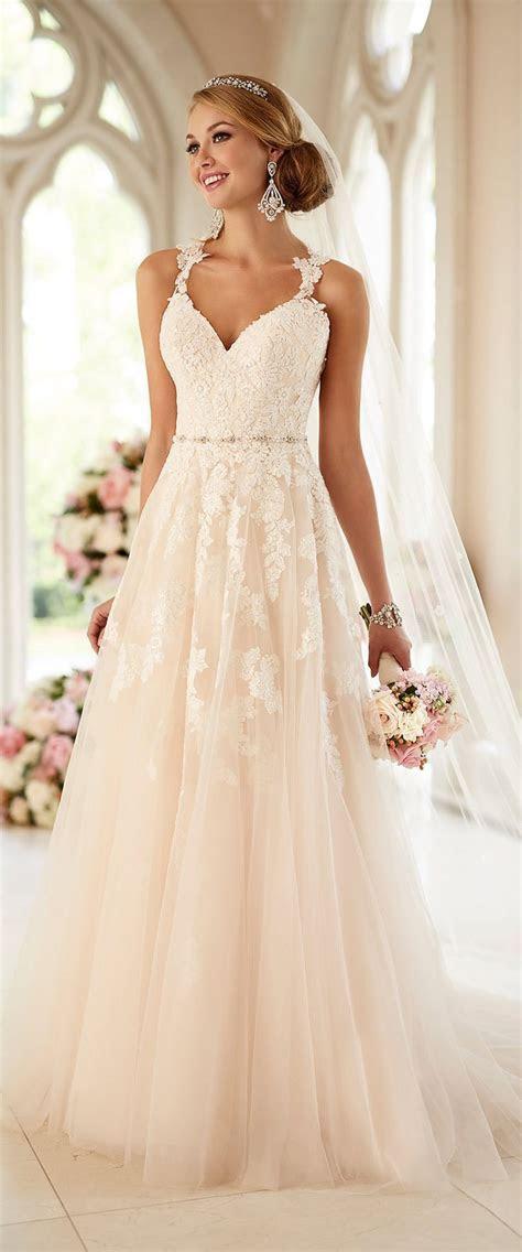 strapless wedding dresses ideas   pinterest