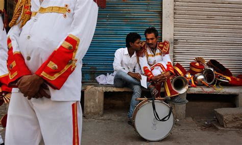 India's disappearing brass bands   World   DAWN.COM