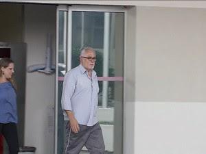 José Genoino (GloboNews)  (Foto: Reprodução GloboNews)