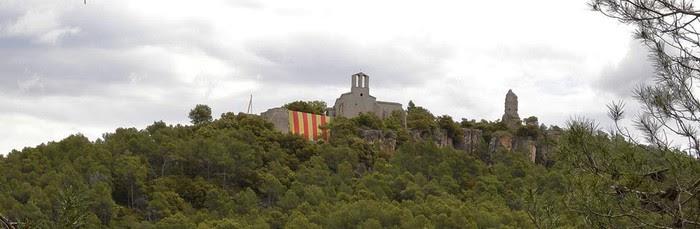 Foto de 1r PUNT: Castell de Vilademàger