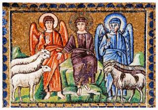 Mosaic-of-the-Last-Judgment-Ravenna