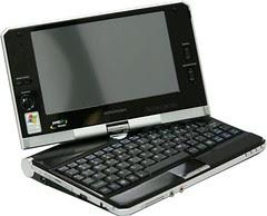 kojinsha E8 UMPC