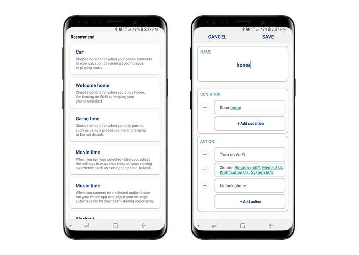 Android, các vấn đề và chia sẻ: Hướng dẫn cài và sử dụng Good Lock