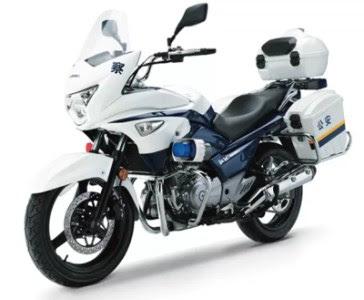 Dealer Motor Suzuki Inazuma Modifikasi Motor Yamaha
