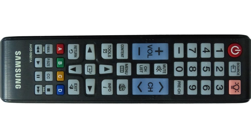 TV Remote FIXED! Not Working, Button not Working, or Power