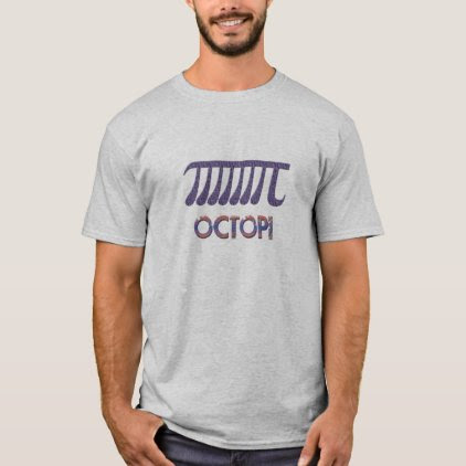 octopi octopus funny hipster graphic shirt