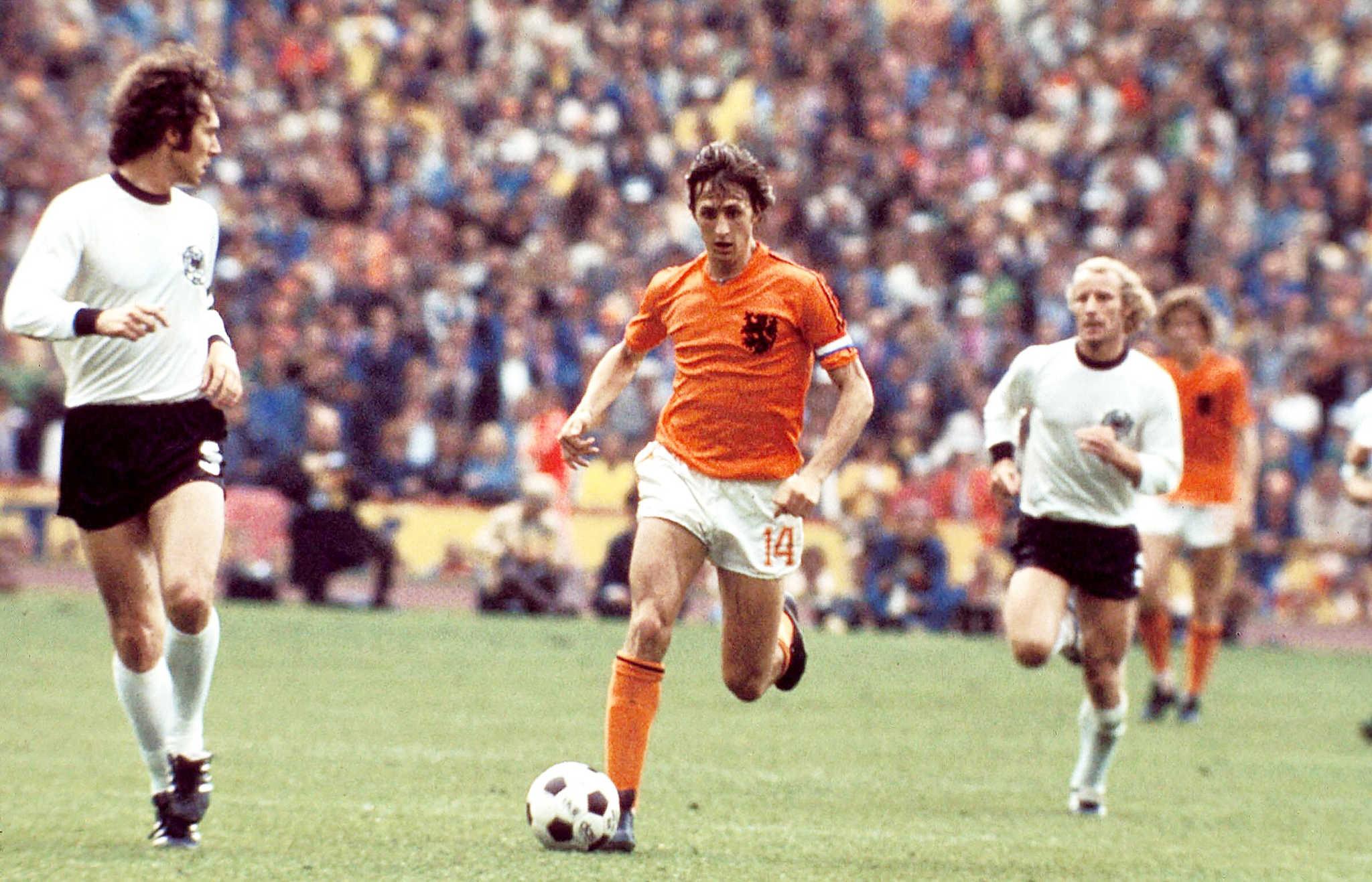 Hij was de bekendste levende Nederlander ter wereld ...