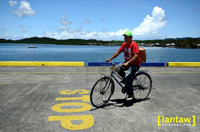 Alabat Biker