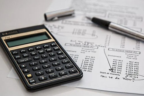 Business insurance calculation