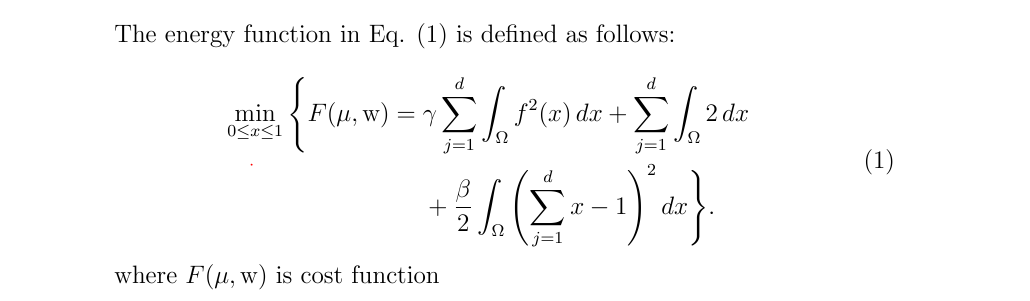 Wrong equation result when convert from latex to docx google groups this is my latex output ccuart Gallery