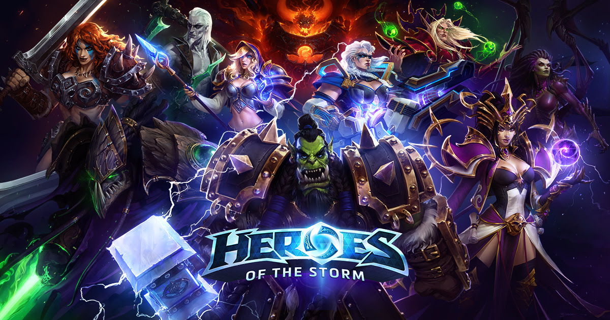 Heroes of the Storm - Dicas e Truques