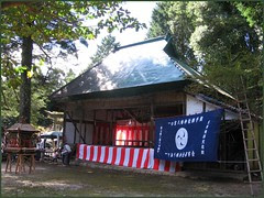 02 autumn festival at Ichi no Miya Shrine