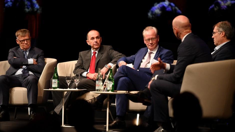Swiss Media Forum 2017: Von «Fake News» und «miesen Spielen»