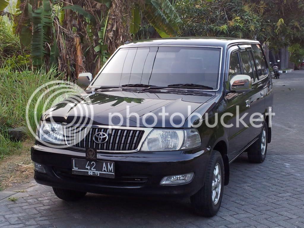 Pasang Iklan Mobil Bekas: Toyota Kijang lgx Mt(2003) Mulus ...