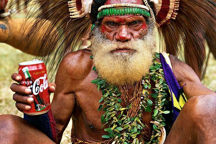 20 Fun Facts  Culture Of Papua New Guinea  Hidden and Unexplored  Reckon Talk