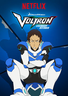Voltron: Legendary Defender - Season 6
