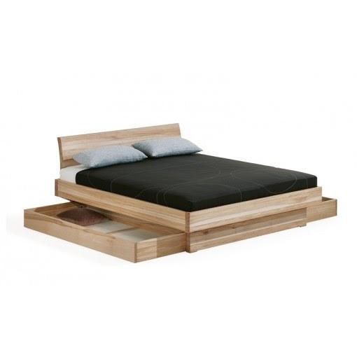 Ikea Beddinge Bedbank.Houten Bed 2 Persoons Bed Ideas