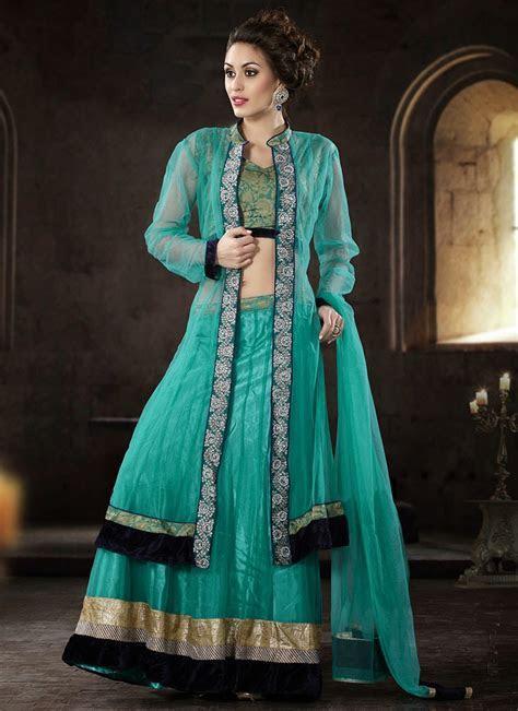 Net Lehenga Choli Designs Online   Latest Fashion Today
