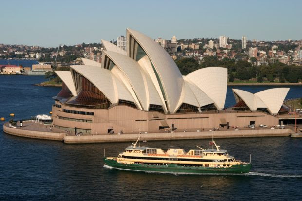 4 Ways to Enjoy the Water in Sydney Australia While on Vacation