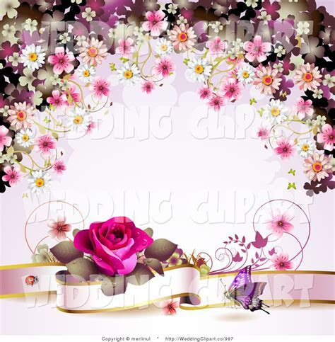 Royalty Free Background Stock Wedding Designs   Page 5