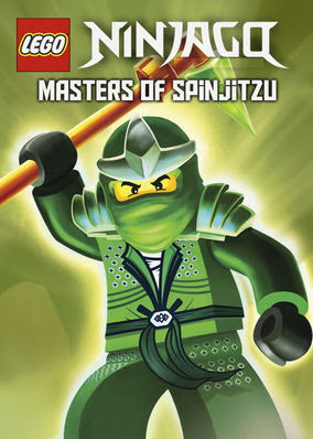 LEGO Ninjago: Masters of Spinjitzu - Season 2