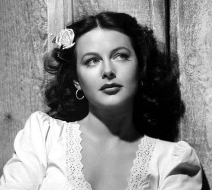 Hedy Lamarr: Bela, Brilhante e Corajosa