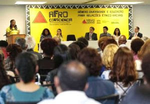 Artigo – Campanha de Enfrentamento do Racismo no Brasil