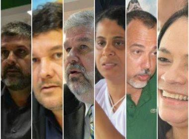 Lauro de Freitas: Disputa à prefeitura tem 6 nomes; Moema e 'Leão' duelam
