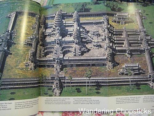 Angkor Wat National Geographics 4