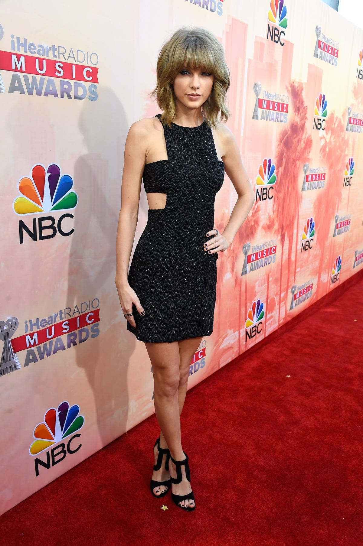 """After one week, """"1989"""" was the second-highest-selling album of the year behind """"Frozen"""" in 2014. It became the best-selling record with 3.66 million copies sold by the end of the year."""