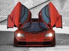 McLaren F1 LM Specification Chassis Number 63