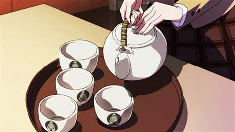 seitokai yakuindomo anime food food art food drawing