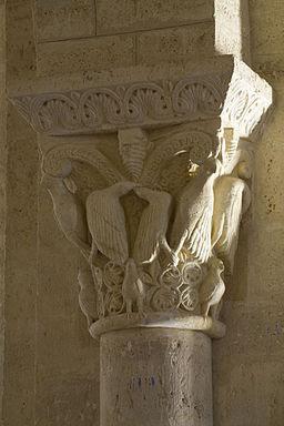 Fromista, Iglesia de San Martín de Tours-PM 32928