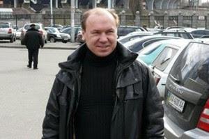 Виктор Леоненко дал свои оценки футболистам украинских клубов