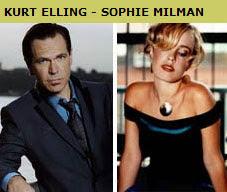 Kurt Elling, Sophie Milman