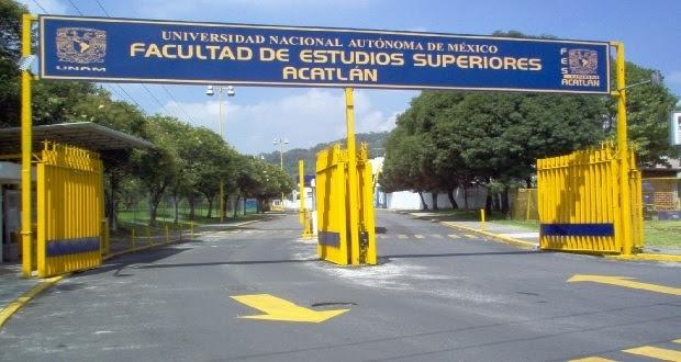 Le disparan a una maestra del FES Acatlán, en Estado de México, al interior de estacionamiento