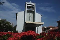 Saint Francis Xavier Church by Guide Viaggi