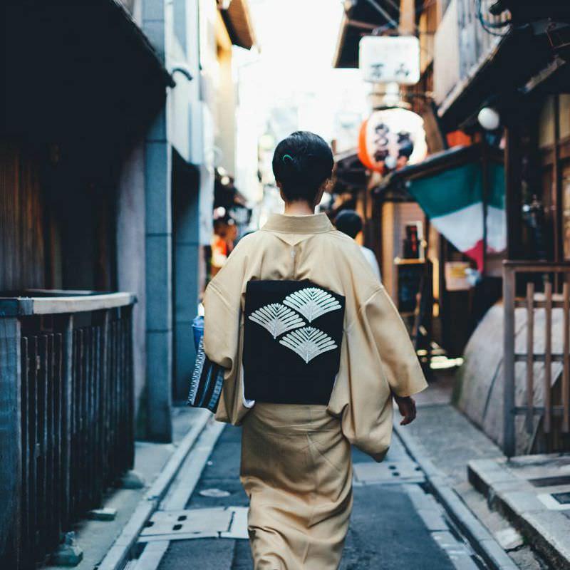 Belleza de japon foto 6