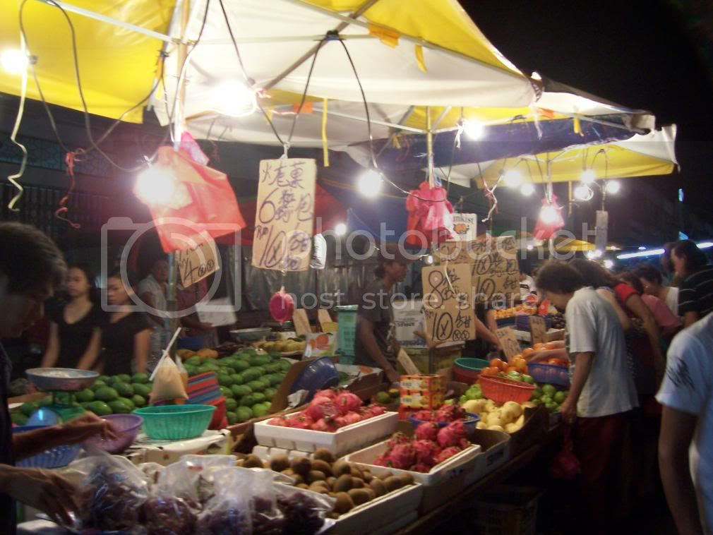 click to add titlePasra malam Paramount