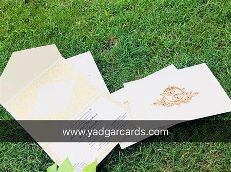 Yadgar Wedding Cards   Wedding Planning Service   Lahore