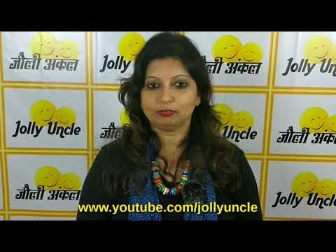 Fan Prachi Singh Endorse Jolly Uncle - Motivational Writer & Graphologist