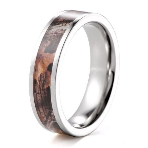 Online Get Cheap Camouflage Wedding Rings  Aliexpress.com