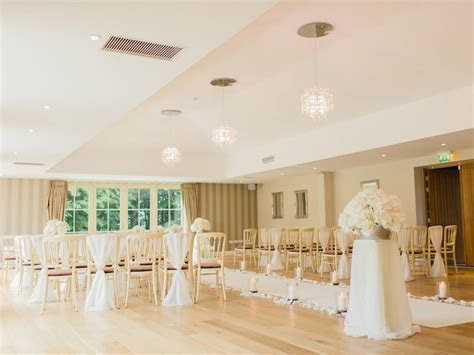 Cheap & Simple Church Wedding Decoration Ideas On A Budget
