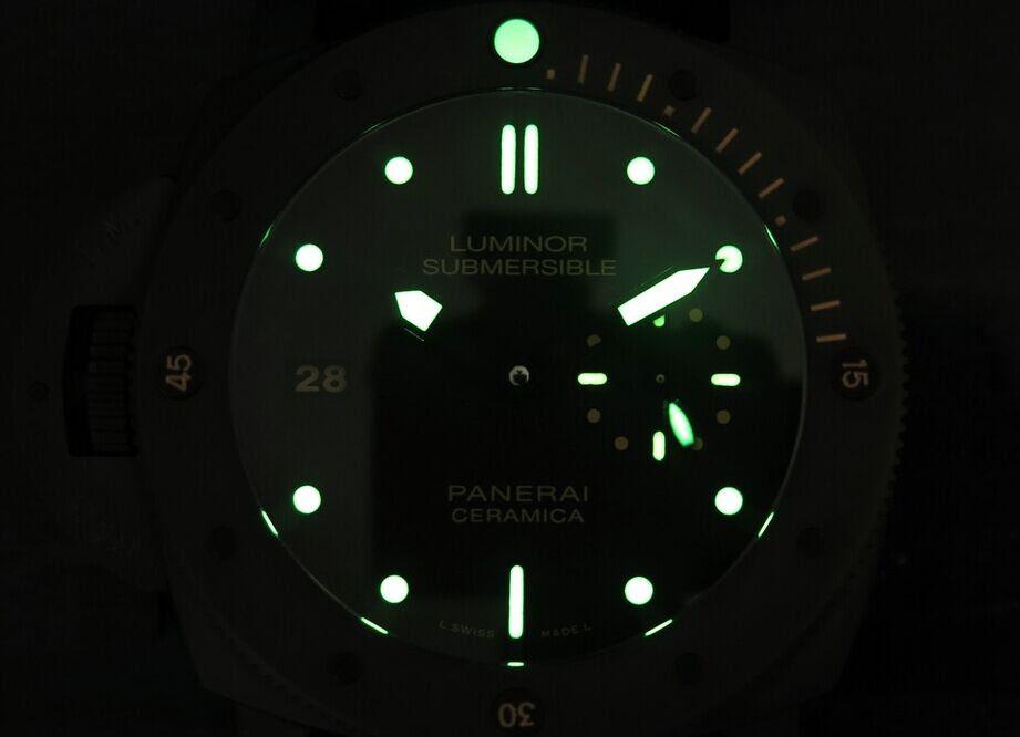 PAM 607 Lume