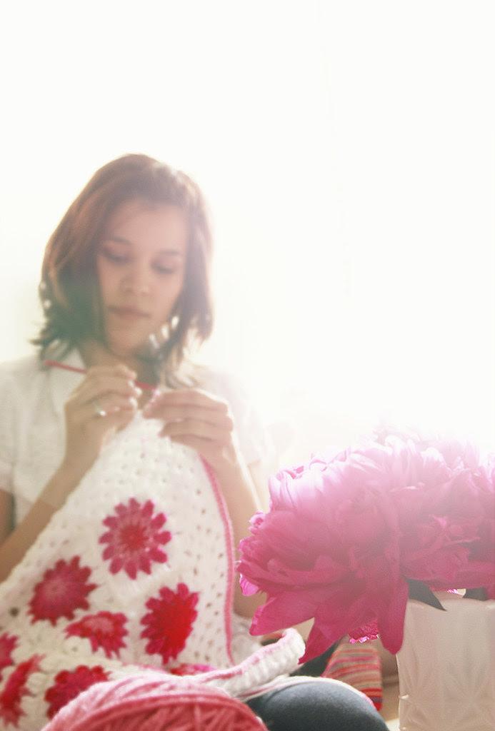 i'm a crochet kinda girl