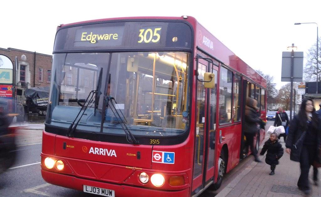 Nearest station to Edgware Road