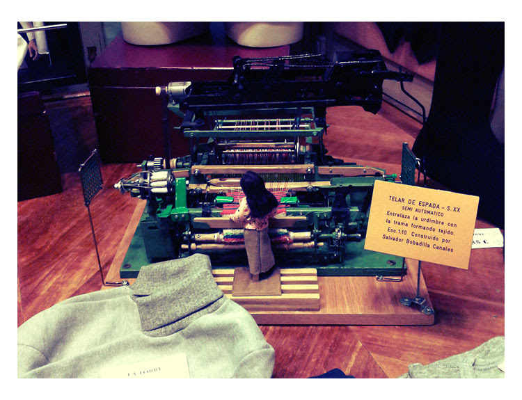 loom model