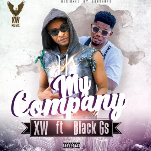"Music:  XW – ""My Company"" f. Black GS"