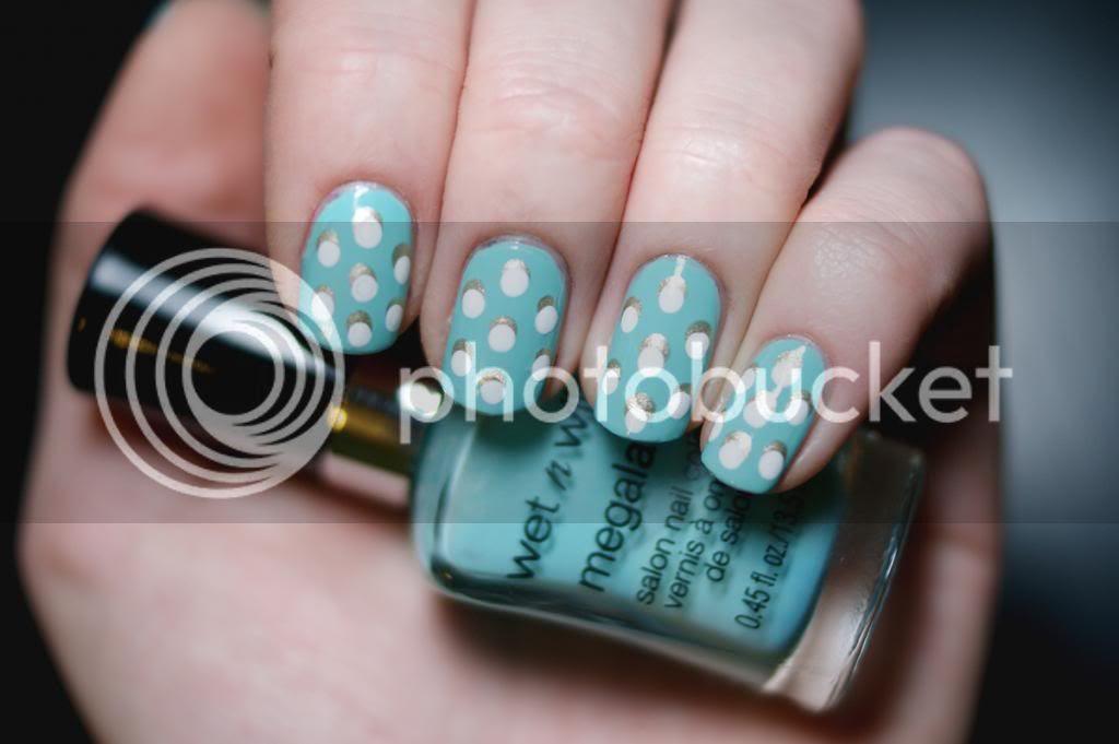 Mani Monday #5 nail polish