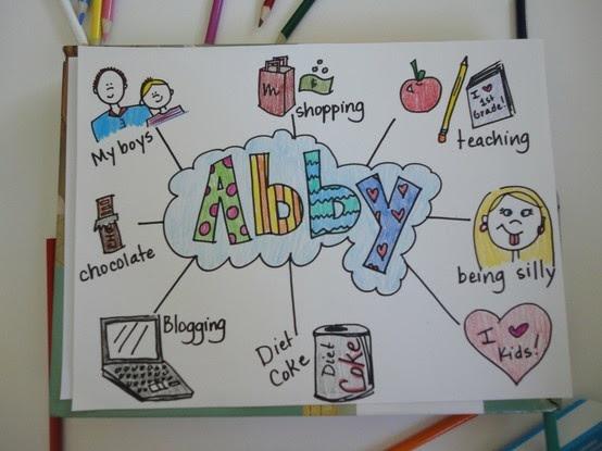 1st day of school idea